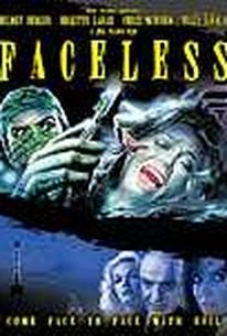 Faceless (Los Depredadores de la Noche) (Les Prédateurs de la Nuit)