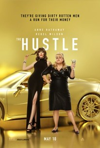 The Hustle (2019) - Rotten Tomatoes