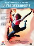 Divertissements: The Bolshoi Ballet