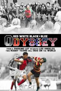 Red White Black & Blue Odyssey