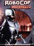 Robocop: Prime Directives - Crash and Burn