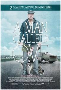 A Man Called Ove (En man som heter Ove)