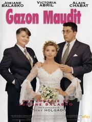 French Twist (Gazon maudit)