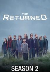 Rebound: Season 2