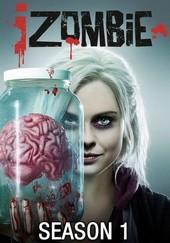 iZombie: Season 1