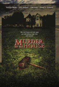 Murder in My House (Blood Stains)