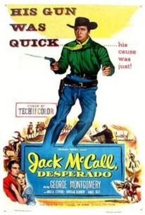 Jack McCall, Desperado