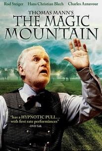 The Magic Mountain (Der Zauberberg)