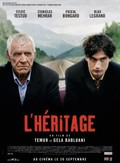 The Legacy (L'H�ritage)