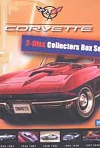 Corvette: The Fastest 50 Years