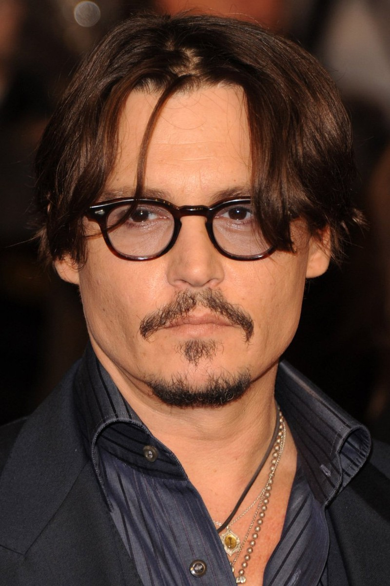 Johnny Depp - Rotten Tomatoes