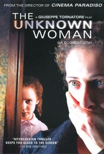 La Sconosciuta (The Unknown) (The Other Woman)