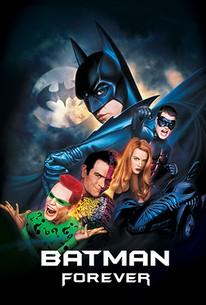 Batman Forever 1995 Rotten Tomatoes