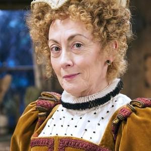Paula Wilcox as Mary Arden