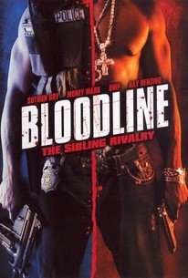Bloodline: Sibling Rivalry