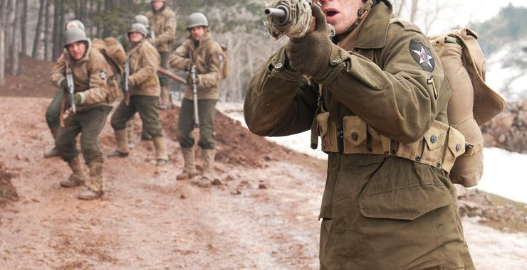 Company Of Heroes 2013 Rotten Tomatoes