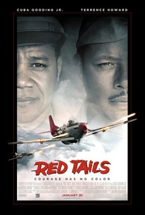 Red Tails (2014)