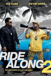 Ride Along 2