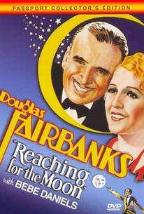 Reaching for the Moon (1930)