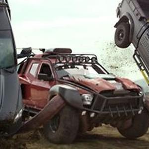 Monster Trucks (2017) - Rotten Tatoes