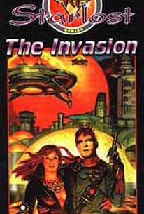 Starlost: The Invasion