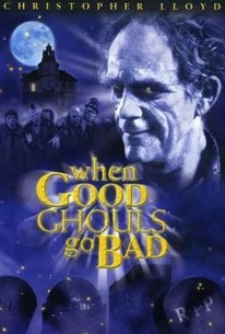 When Good Ghouls Go Bad