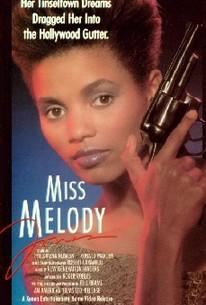 Miss Melody Jones