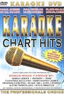 Karaoke - Charts Hits