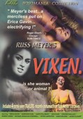 Russ Meyer's Vixen