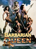 Barbarian Queen (Queen of the Naked Steel)