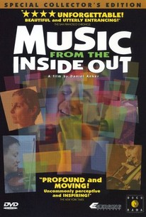 Music From the Inside Out