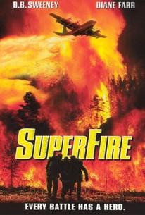 Superfire - Inferno in Oregon