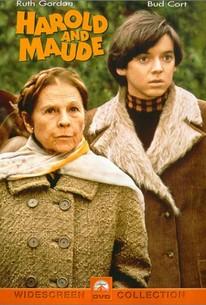 Harold And Maude Trailer Deutsch