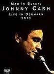 Johnny Cash: Live in Denmark: 1971