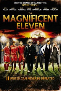 The Magnificent Eleven