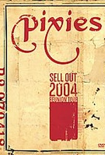 Pixies - Sell Out