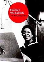 Sarah Vaughan - Live in Prague 1978
