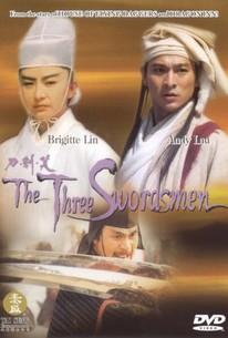 The Three Swordsmen