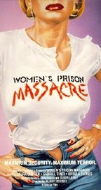 Women's Prison Massacre (Emanuelle fuga dall'inferno)