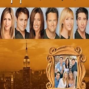 Friends - Season 9, Episode 10 - Rotten Tomatoes