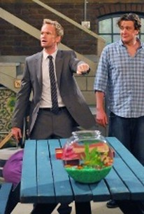 How I Met Your Mother - Season 4 Episode 3 - Rotten Tomatoes