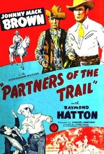 Partners of the Trail