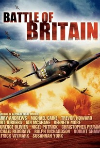 Battle of Britain (1969) - Rotten Tomatoes