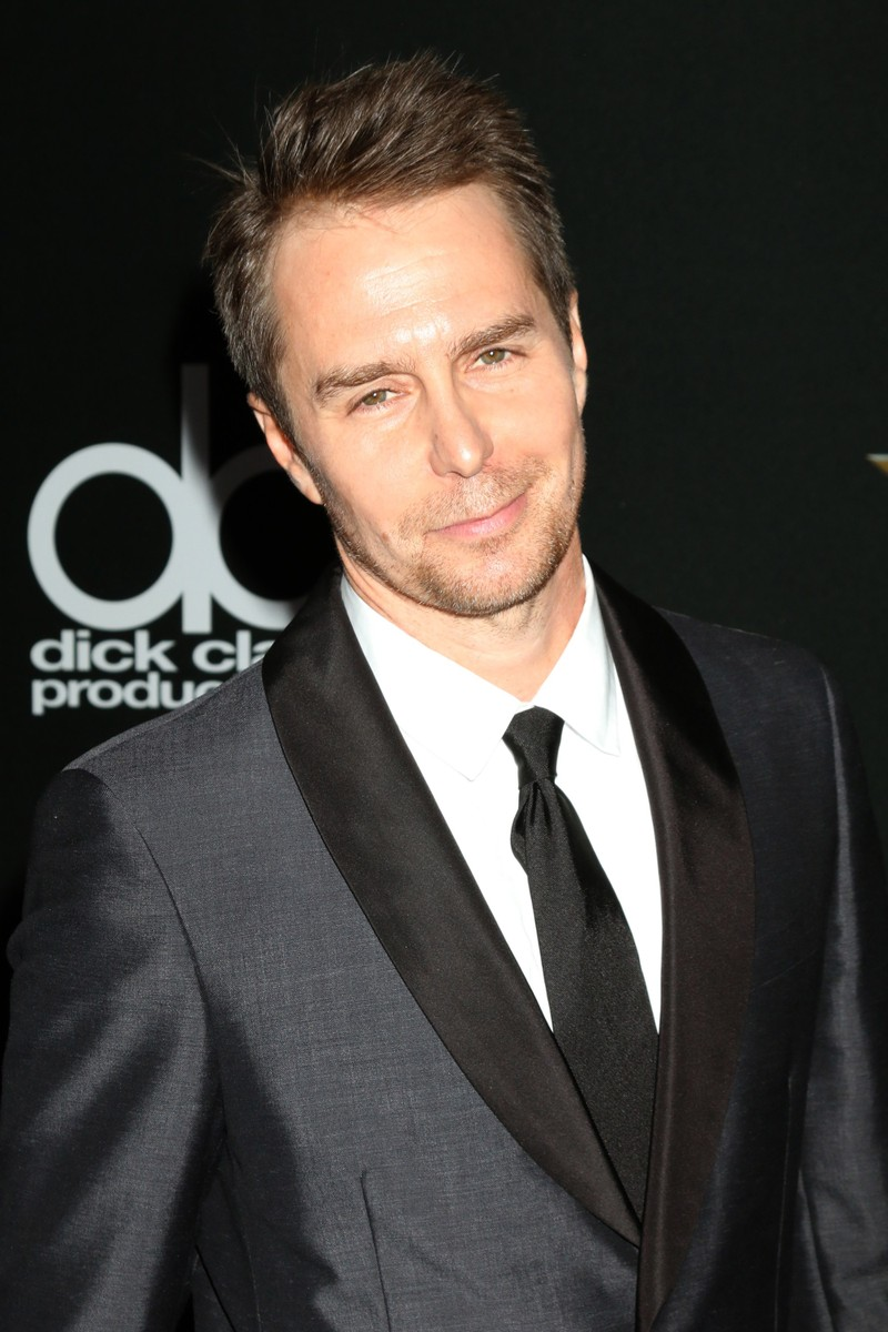 Sam Rockwell - Rotten Tomatoes