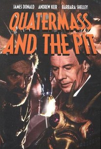 Quatermass and the Pit (Five Million Years to Earth)(The ...