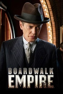 Boardwalk Empire Rotten Tomatoes