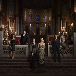<em>Hannibal</em>, Season 3