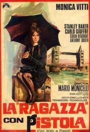 La Ragazza con la Pistola (Girl with a Pistol)