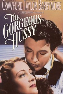 The Gorgeous Hussy