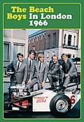 Beach Boys - In London 1966